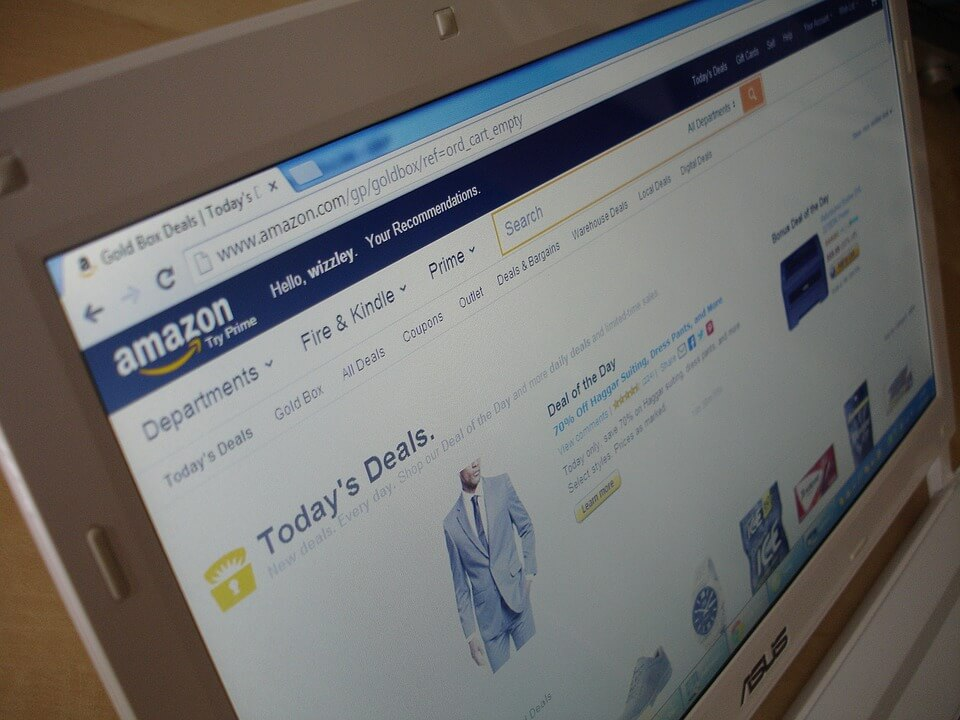 How Could E-commerce Sites Such As Amazon Mean The Downfall Of The Royal Mail