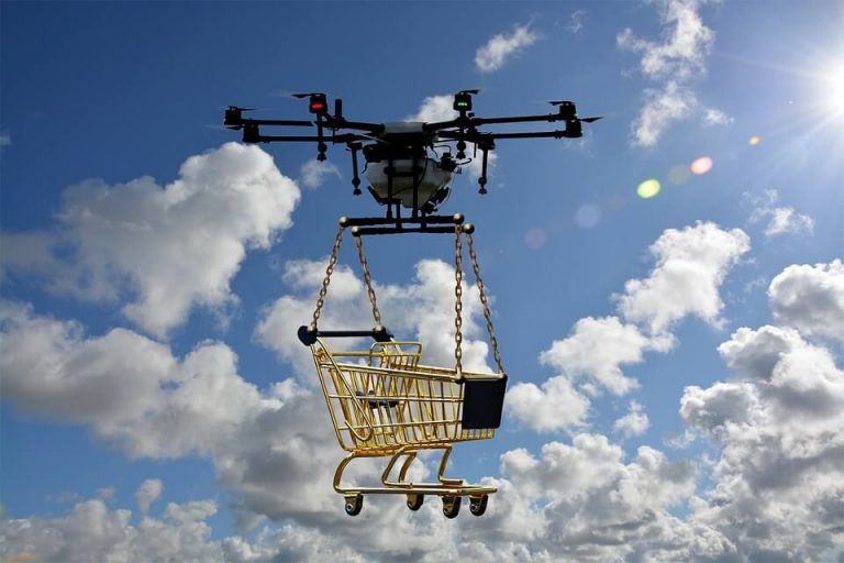 What Is In Store For The Future Of Parcel Delivery?