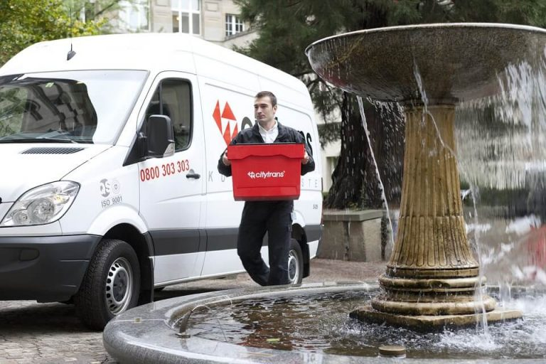 Is Parcel Delivery Better In London Vs The Rest Of The UK?